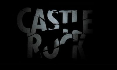 Castle Rock Series Title