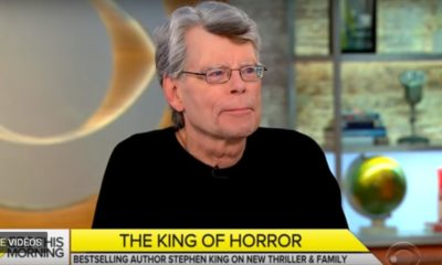 Cbs Stephen King The Outsider