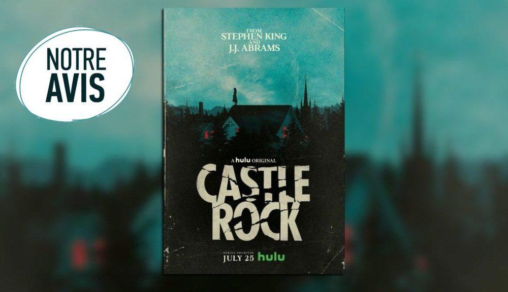 Clubstephenking Castle Rock Avis