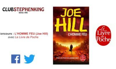Concours Hommefeu Joehill Lelivredepoche