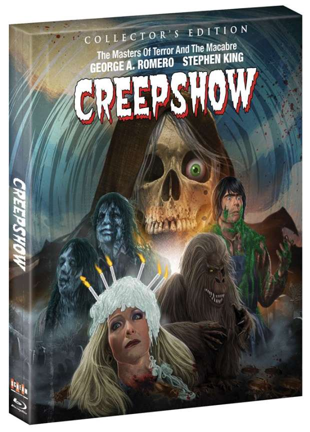 Creepshow Scream Factory2