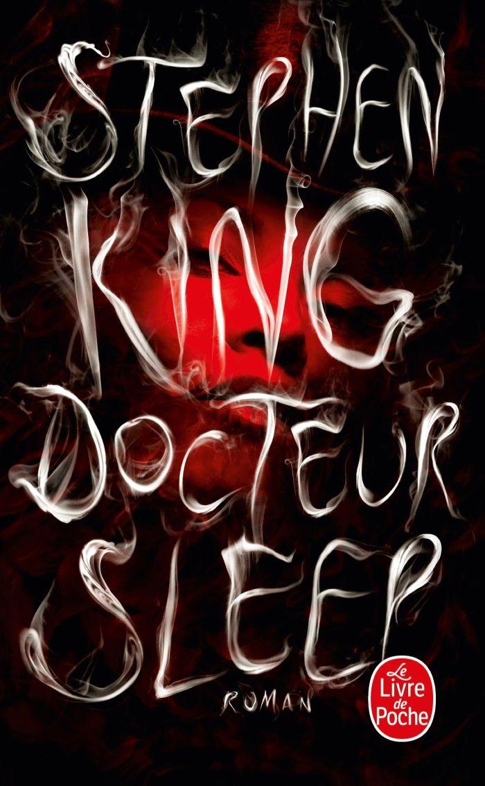 Docteur Sleep Livredepoche Stephenking