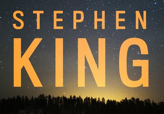 Elevation De Stephen King Couverture Scribner Small