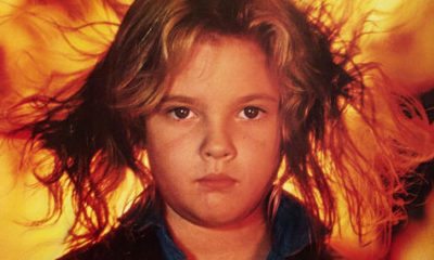Firestarter Drew Barrymore