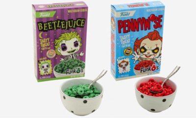 Funko Cereales