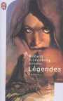 Légendes, anthologie avec une nouvelle de Stephen King