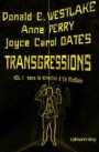 Transgressions, volume 1, anthologie avec une nouvelle de Stephen King