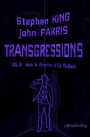 Transgressions, volume 3, anthologie avec une nouvelle de Stephen King