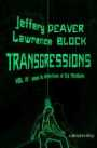 Transgressions, volume 4, anthologie avec une nouvelle de Stephen King