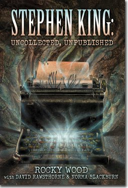 stephen king - uncollected unpublished 2006