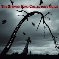 THE STEPHEN KING COLLECTOR'S GUIDE