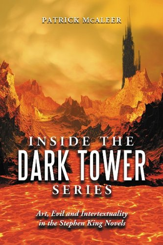 INSIDE THE DARK TOWER SERIES