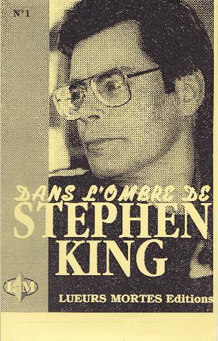 Dans l'ombre de Stephen King 01