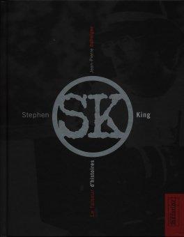 STEPHEN KING : LE FAISEUR D'HISTOIRES