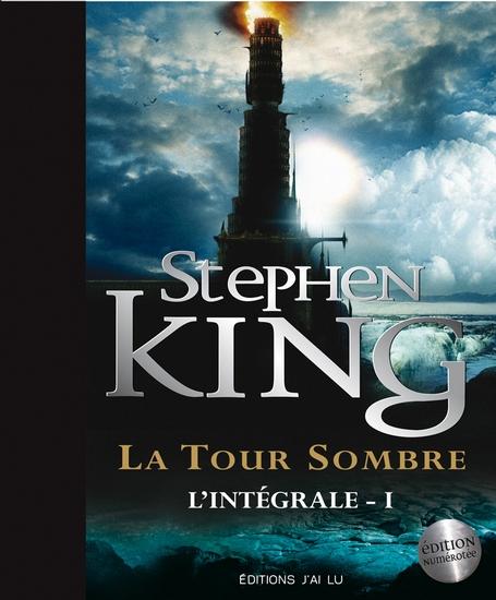 LA TOUR SOMBRE, L'INTEGRALE  1