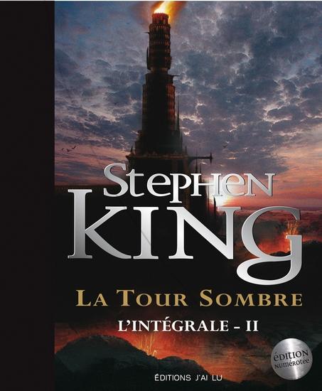 LA TOUR SOMBRE, L'INTEGRALE  2