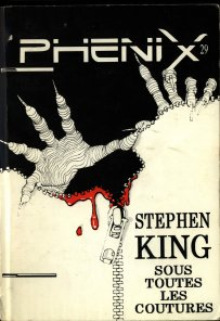 Phenix Stephen King sous toutes les coutures