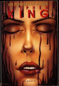 DOSSIER PHENIX - spécial Stephen King