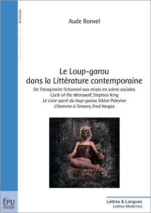 le loup garou dans la litterature contemporaine
