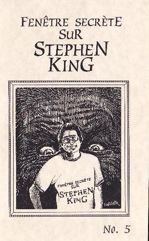 Fenetre Secrete sur Stephen King - 05