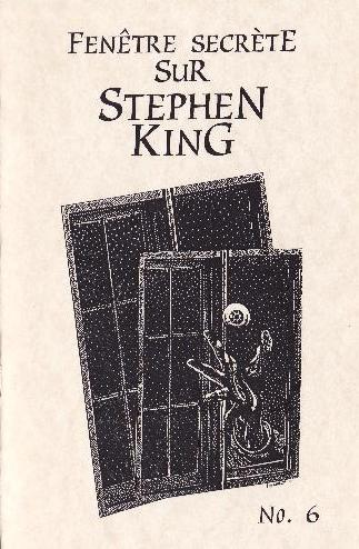 Fenetre Secrete sur Stephen King - 06