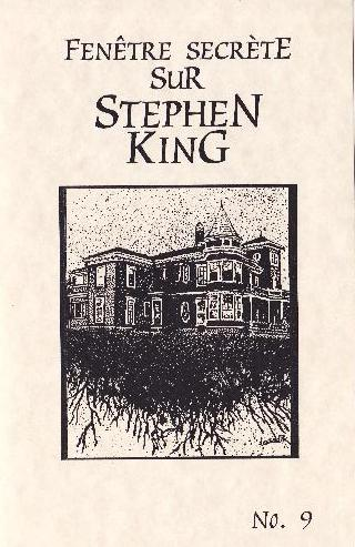 Fen tre secr te sur stephen king club stephen king for Fenetre secrete