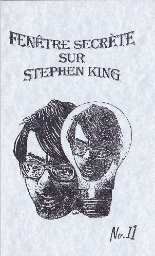 Fen tre secr te sur stephen king club stephen king for Fenetre secrete