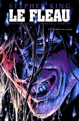LE FLEAU, en BD, par Marvel Le-fleau-tome2-delcourt-stephen-king-small