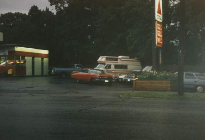 Bangor (Maine, USA) chez Stephen King - Christine
