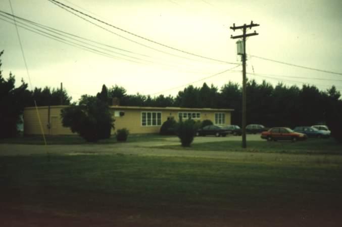 49, Florida Avenue, Bangor, USA - Stephen King office