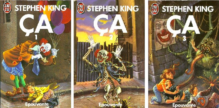 It by Stephen King (1986, Hardcover, Dust Jacket, First Edition)