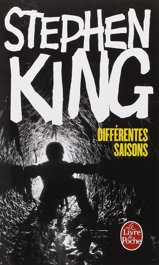 [differentessaisons stephenking lelivredepoche]