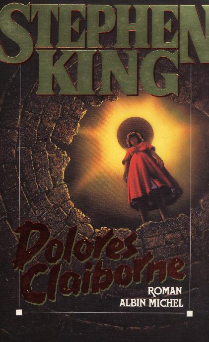 Dolores Claiborne – livre de Stephen King - Club STEPHEN KING