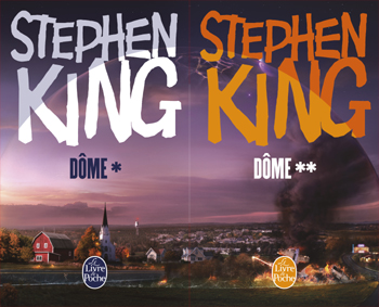 [dome stephenking lelivredepoche]