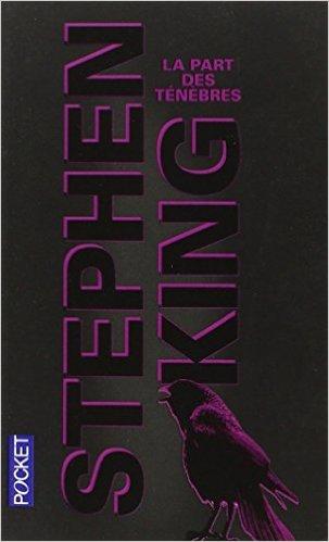 Mon livre : « LES ADAPTATIONS DE STEPHEN KING »