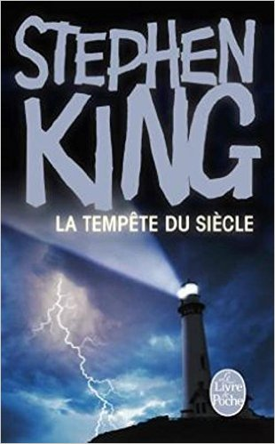 [latempetedusiecle stephenking lelivredepoche]