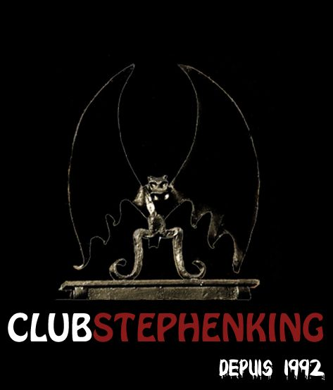 Club Stephen King, depuis 1992