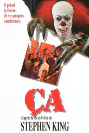 Ca, film Stephen King