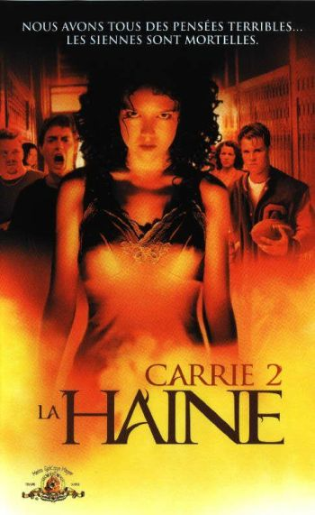 Carrie 2 - La haine (film Stephen King)