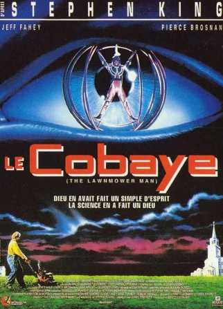 Le cobaye, film Stephen King