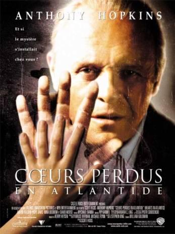 Coeurs Perdus en Atlantide (2001) : RTL9 Coeur