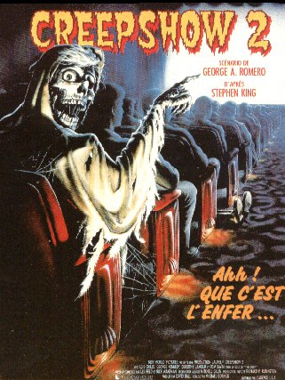 Creepshow 2, film Stephen King par George Romero