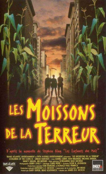 Les moissons de la terreur (film Stephen King)