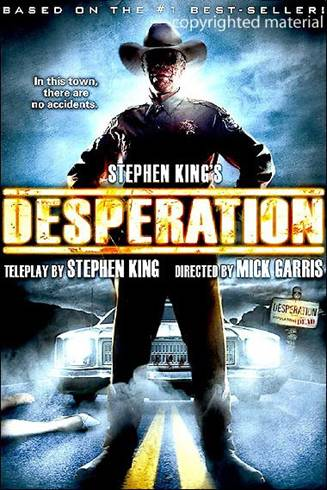 Désolation / Desperation (film Stephen King)
