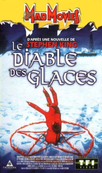 Le diable des glaces (film Stephen King)
