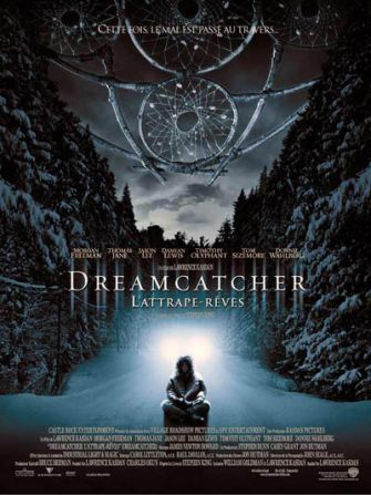 Dreamcatcher : Cine+Frisson Dreamcatcher