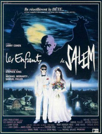 Les enfants de Salem (film Stephen King)