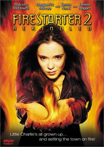 Firestarter 2 (film Stephen King)