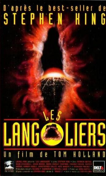 Les langoliers, film Stephen King