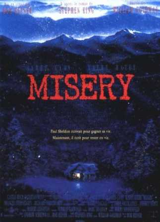Misery, film Stephen King